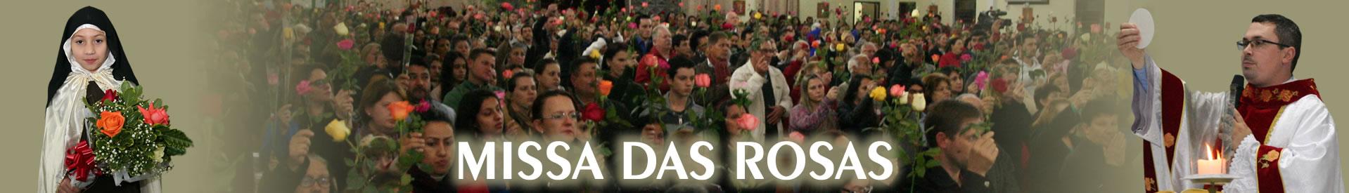 Missa das Rosas