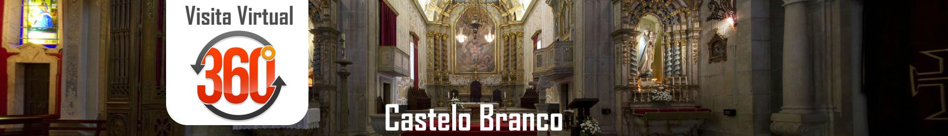 Castelo Branco 360