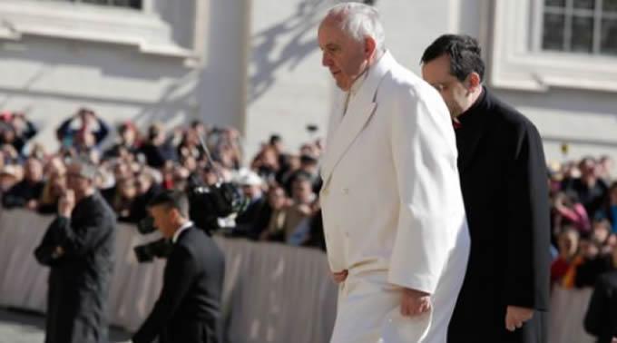 TEXTO COMPLETO: Catequese do Papa Francisco sobre a Ressurreição de Jesus