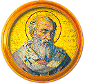 Símaco - 51º Papa da Igreja Católica