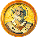 Hormisdas - 52º Papa da Igreja Católica