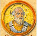 João I, mártir - 53º Papa da Igreja Católica