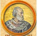 Bonifácio II - 55º Papa da Igreja Católica