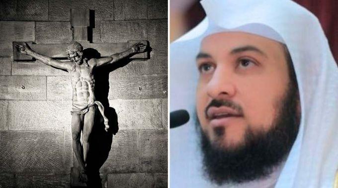 Clérigo muçulmano pede a FIFA que proíba jogadores de fazer o sinal da cruz