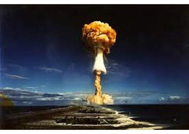 Editorial - Um mundo sem armas nucleares é possível