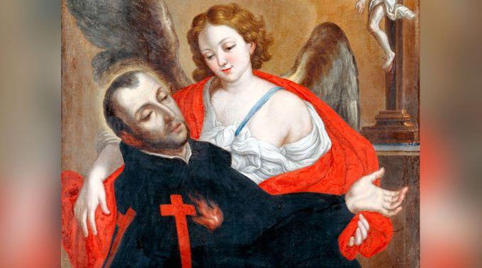 7 curiosidades sobre São Camilo de Léllis