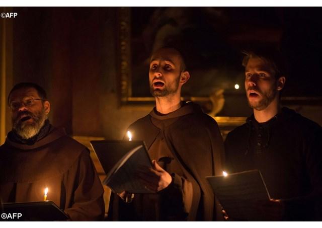 Família Franciscana celebra Jubileu de Ouro em Aparecida