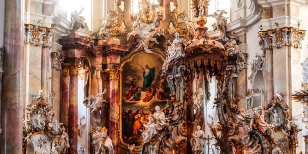 Você conhece os 14 Santos Auxiliadores?