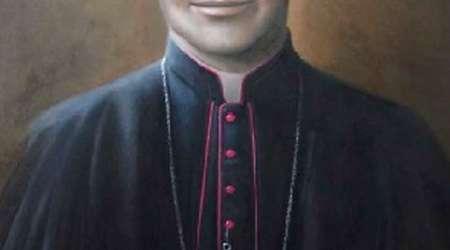 Colômbia: Apresentam imagem oficial de Bispo mártir que será beatificado pelo Papa
