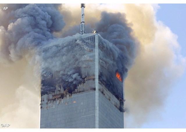 Os bombeiros de Nova Iorque e o 11 de setembro de 2001