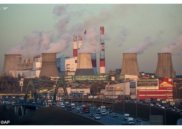 COP 23: Portugal lança Aliança para Descarbonização dos Transportes