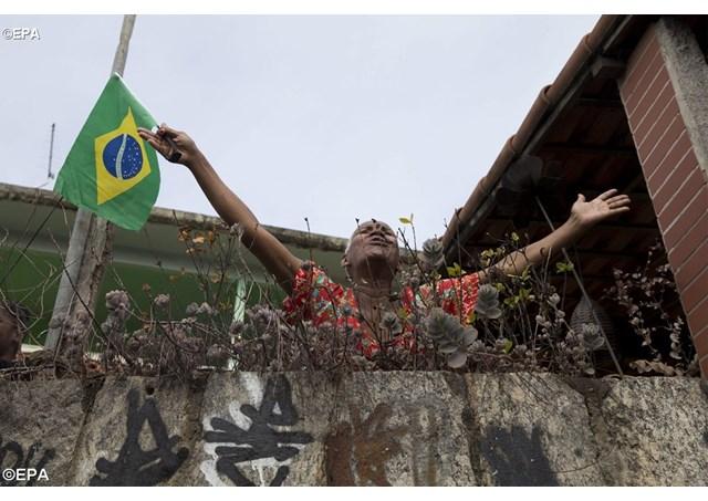 Participe da Semana da Solidariedade no Brasil