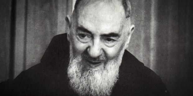 12 conselhos do Padre Pio para você, que é católico e está sofrendo