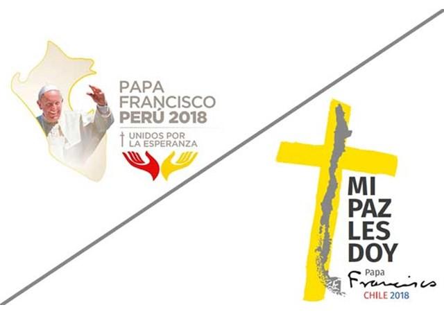 Viagem do Papa ao Chile e Peru: 6 cidades em 6 dias