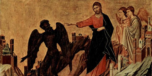 Qual é o pecado predileto do diabo?