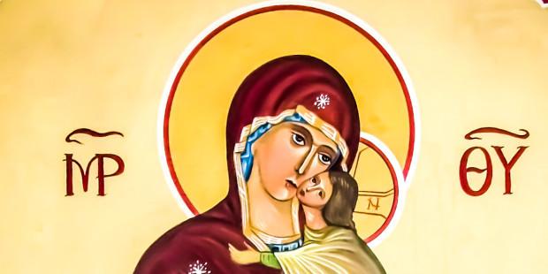 Como a Ave-Maria e um quadro de Nossa Senhora levaram o incrédulo à confissão