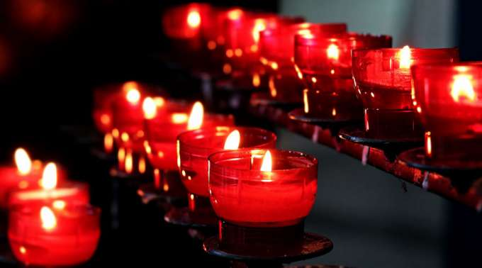 #RedWednesday: Cardeal destaca iniciativa da ACN para recordar novos mártires