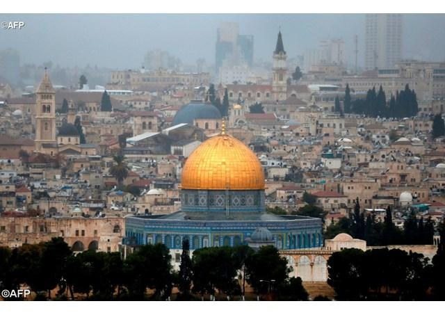 Decisão pode provocar nova Intifada, alerta Diretor das POM na Terra Santa