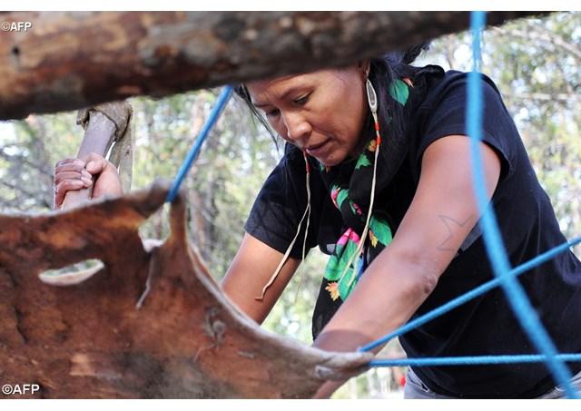 Canadá: Dia de oração e solidariedade com as mulheres indígenas