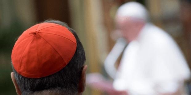 """Cardeal Braz de Aviz: """"O Papa, seja quem for, é sempre Pedro"""""""