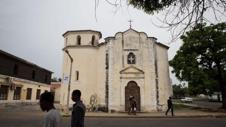 Libertadas religiosas sequestradas na Nigéria