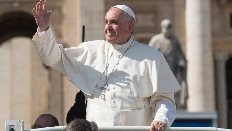 Bispos argentinos: ninguém pode falar em nome do Papa