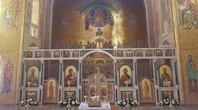 Papa Francisco visitará comunidade grego-católica ucraniana de Roma como sinal de unidade