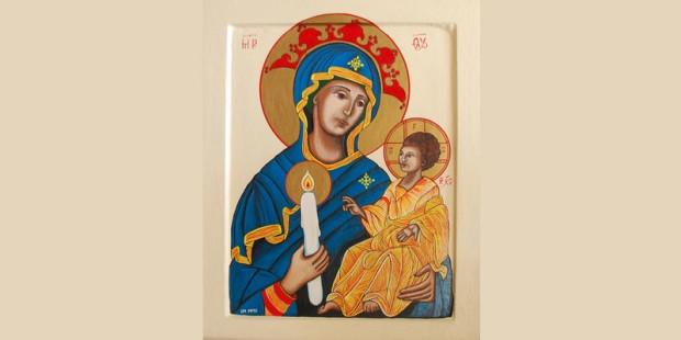 Oração a Nossa Senhora da Luz ou da Candelária