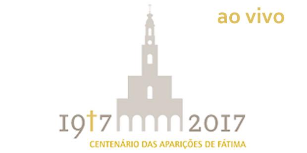 TRANSMISSÕES ONLINE - Celebrações na Capelinha das Aparições - Emissão On-line