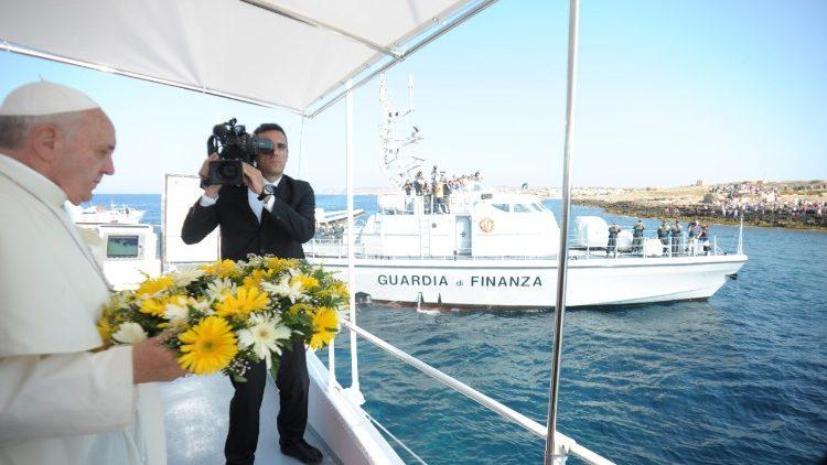 Igreja católica em Malta realizará encontro pela paz no Mediterrâneo