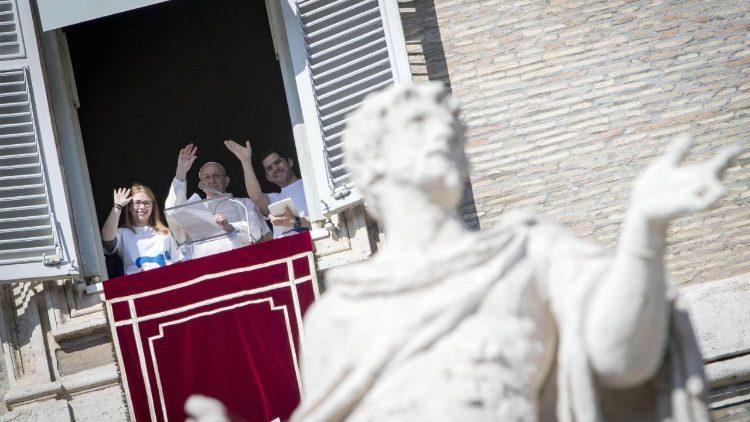 Depois do Papa, nove mil pedidos de inscrição para a JMJ 2019