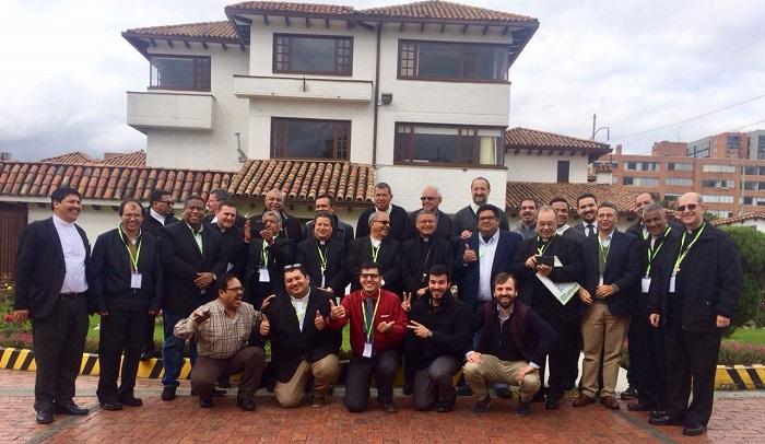 Representantes da CNBB participam de encontro de comunicação do Celam