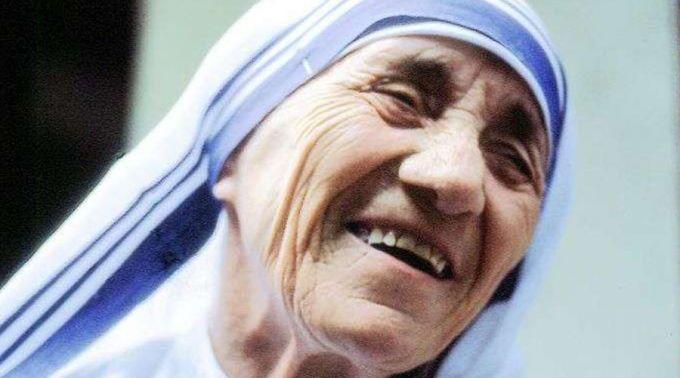 As frases que Santa Teresa de Calcutá nunca disse