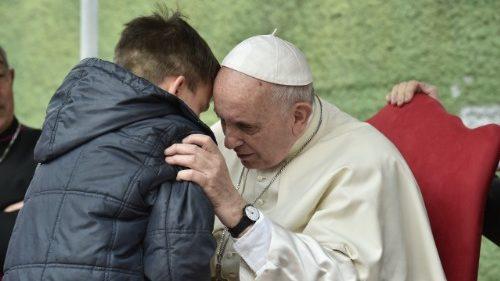 Papa Francisco e o legado de suas visitas paroquiais