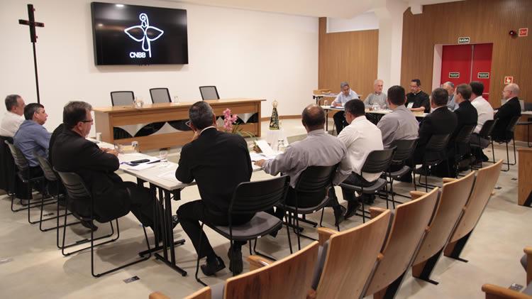Bispos recém nomeados falam dos desafios da atuação em realidades distintas do país