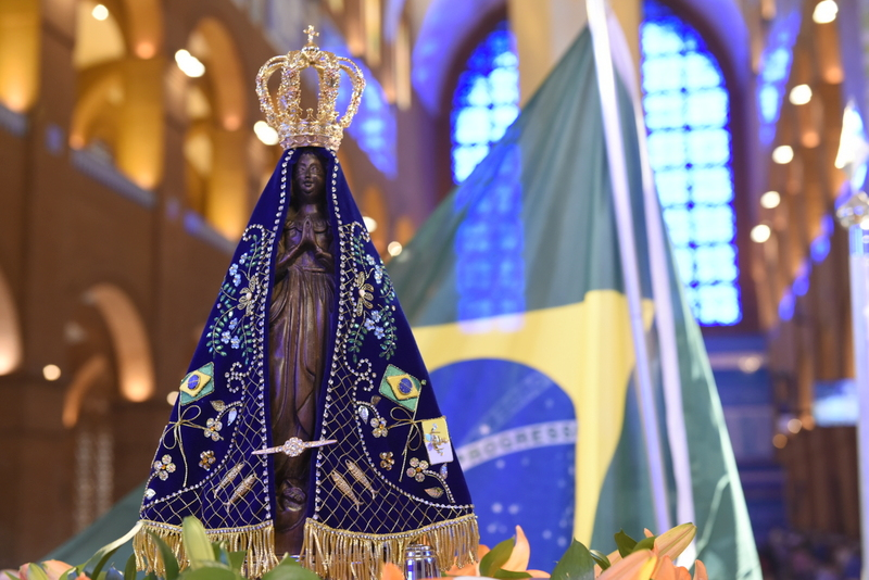 Cerimônia da Adoração pede a restauração da esperança do povo brasileiro