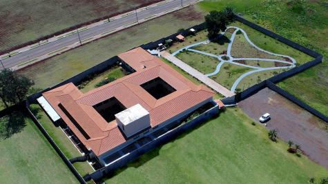 Inauguração Mosteiro Irmãs Clarissas em Cascavel - PR
