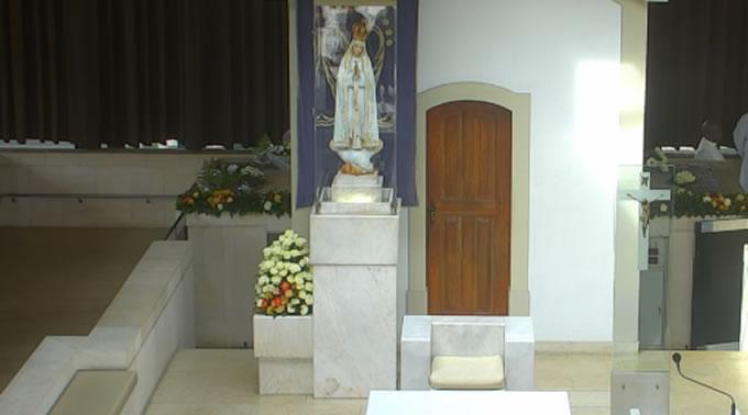 AO VIVO do Santuário de Fátima