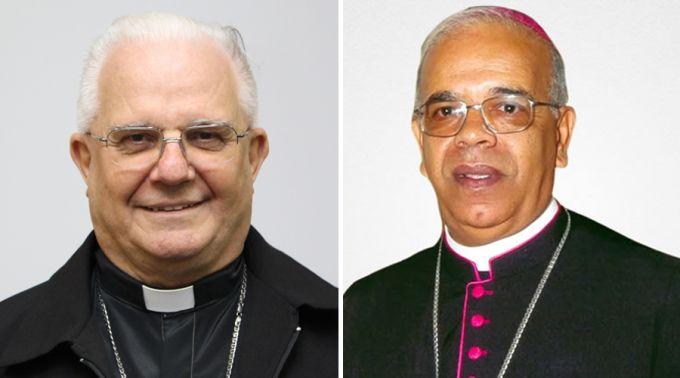 Papa Francisco aceita renúncia de Arcebispo de Vitória e nomeia sucessor