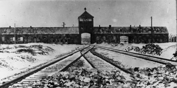 Quer ver como era Auschwitz de verdade?