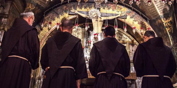 O Advento já começou? Para muitos franciscanos… sim!