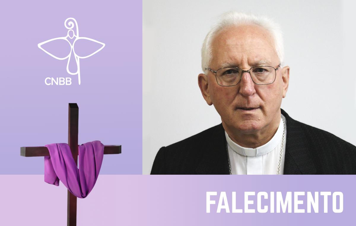 Morre bispo emérito de Cruz Alta (RS)